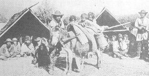 Nunta la ţigani. În secolul al XIX lea