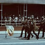Garda drapelului parada de 10 mai 1943