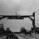 Tiraspol intrarea in localitate iunie 1943