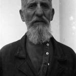 Tiraspol - preotul orasului iunie 1943