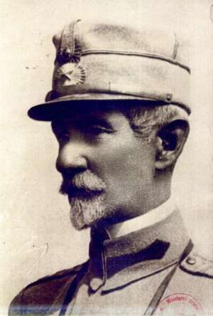 Maresalul Alexandru Averescu