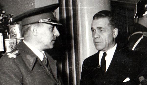 Emil Bodnaras (in civil) 1944