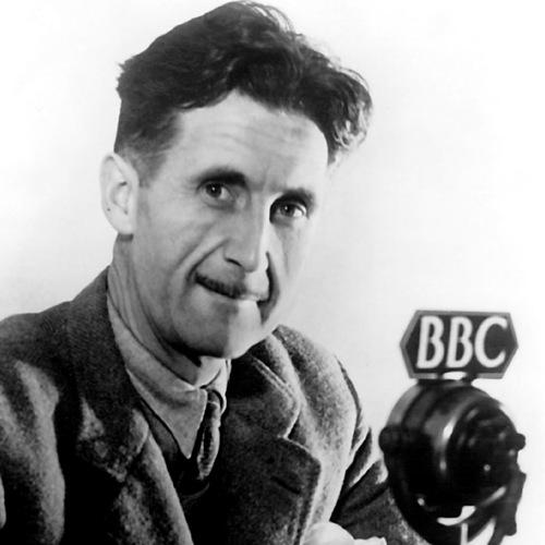 George Orwell în dosarele serviciilor secrete britanice