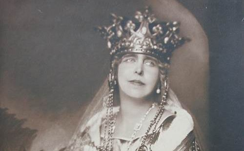 Averea reginei Maria şi cum a fost împărţită ea