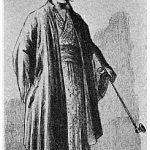 Negustor din Bucureşti la 1860