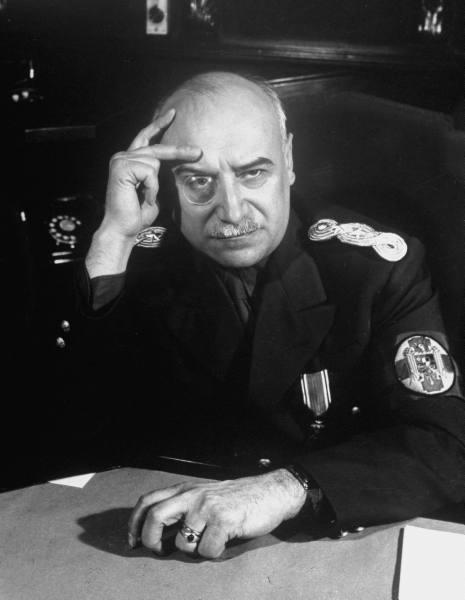 ministrul Comunicatiilor Ion Gigurtu