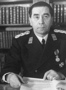 Premierul Gheorghe Tatarescu