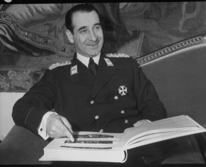 Ministrul Platului Ernest Urdareanu