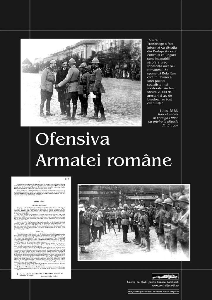 Ofensiva Armatei Române