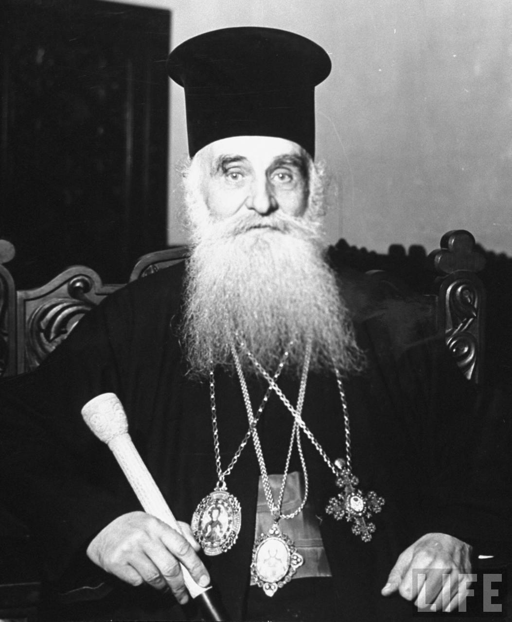 Galerie foto: Patriarhii României în imagini