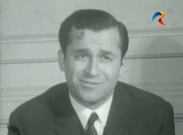 Ion Iliescu 1969