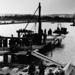 Construirea unui pod peste Nistru