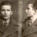 1936 - Nicolae Ceausescu la 18 ani - Fototeca online a comunismului românesc 2-1936