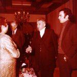 1980 - 26 ianuarie ziua de naştere a lui Nicolae Ceauşescu Fototeca online a comunismului românesc