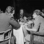 Ana Pauker în 1948 la Conferinţa pentru Controlul Dunării de la Belgrad. Sursa foto: arhiva revistei LIFE.