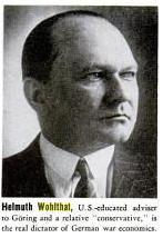 Helmut Wohlthat