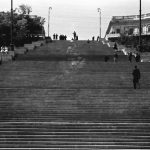 Scările lui Potemkin din Odessa, iunie 1943