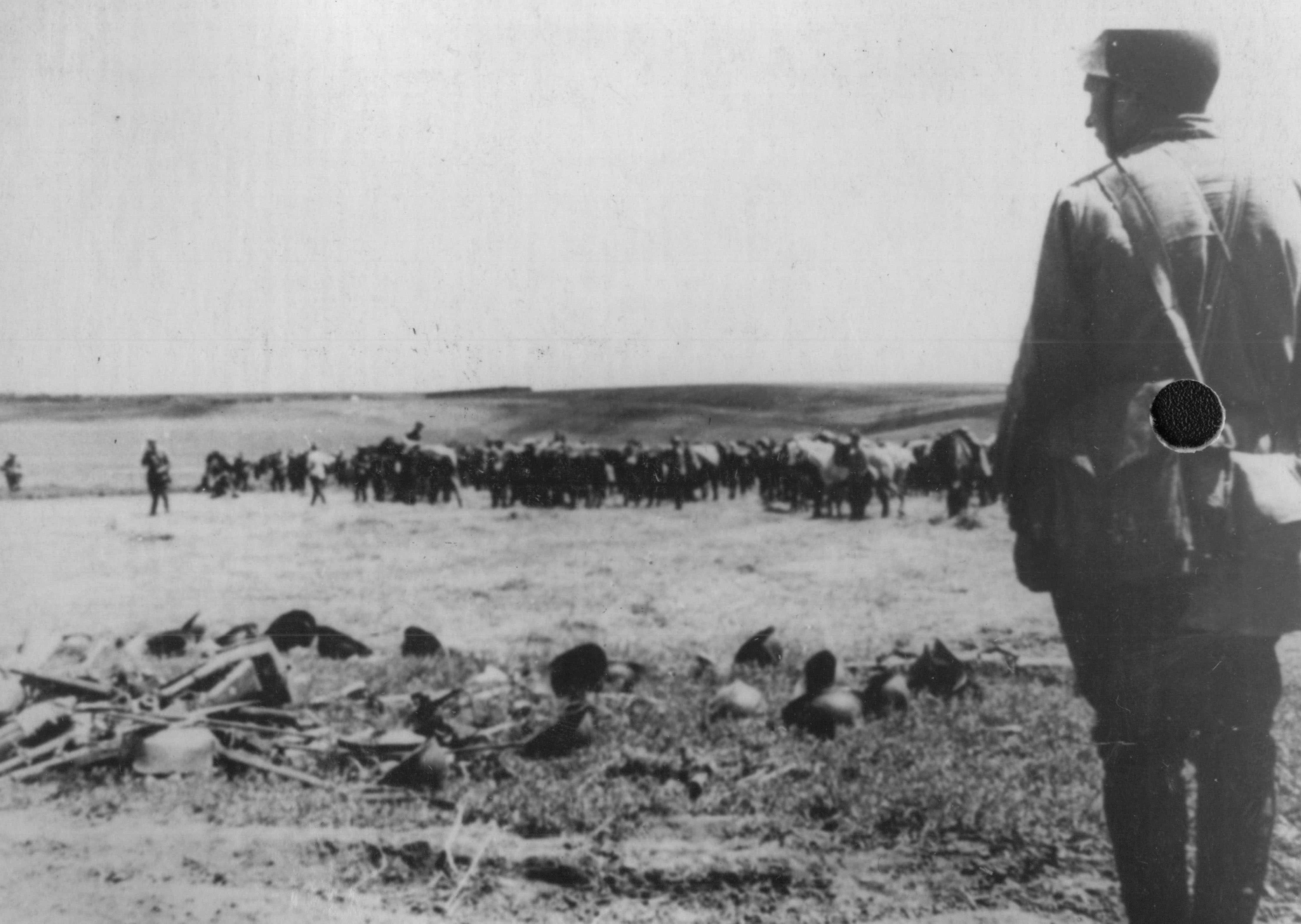 Retragerea armatei române din Basarabia în iunie 1940