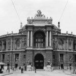 Opera din Odesa, iunie 1943