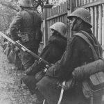 1942 infanterişti români în Uniunea Sovietică