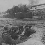 1942 soldaţi români în Nalcik