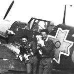 1943 piloţi români