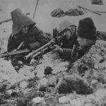 1943 soldaţi români la Stalingrad