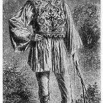 Surugiu din Muntenia la 1860