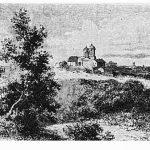 Bucureştiul la 1860