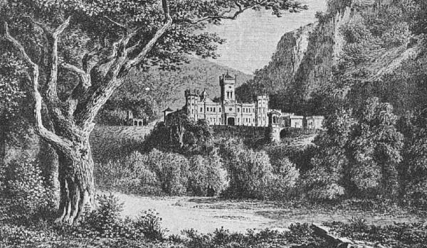 Mănăstirea Tismana, unde sunt menţionaţi documentar primii robi ţigani în 1385