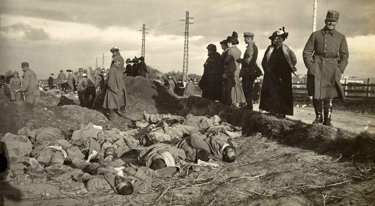 De ce au murit românii în Primul Război Mondial?