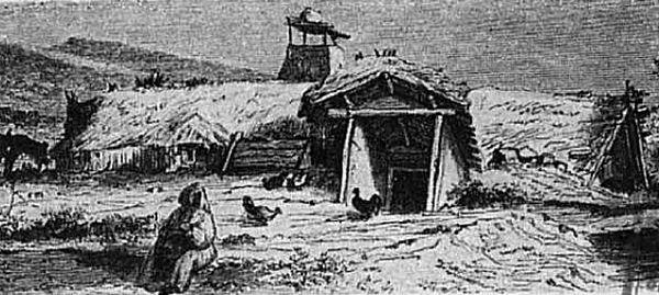 Imobiliare româneşti de la 1600 încoace