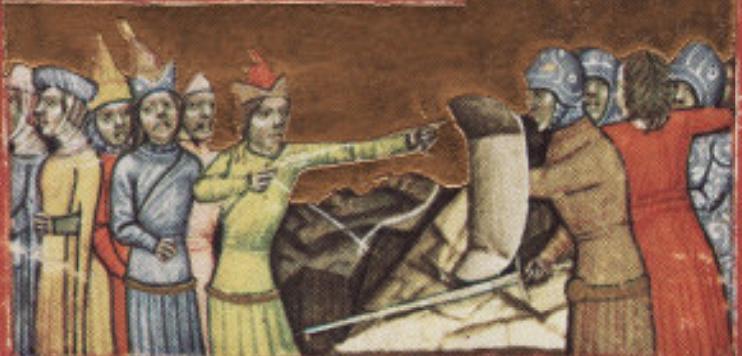 """Basarab """"cumanul"""" și ghidușiile istoriografice ale lui Neagu Djuvara"""