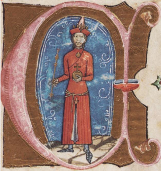 cronica-picta-regele-ladislau