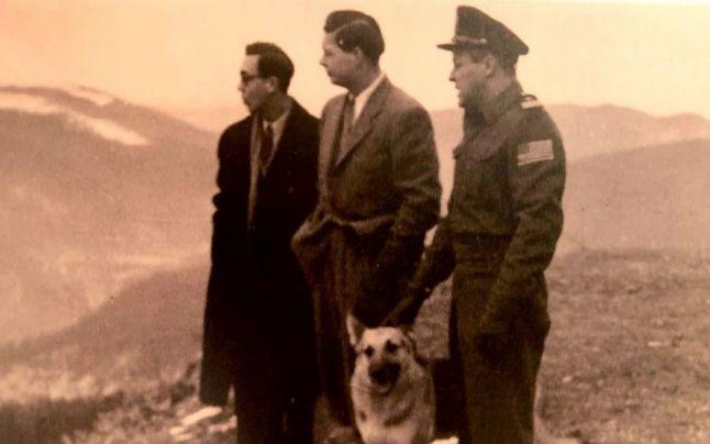 Regele Mihai și șeful spionajului american în România, câteva completări