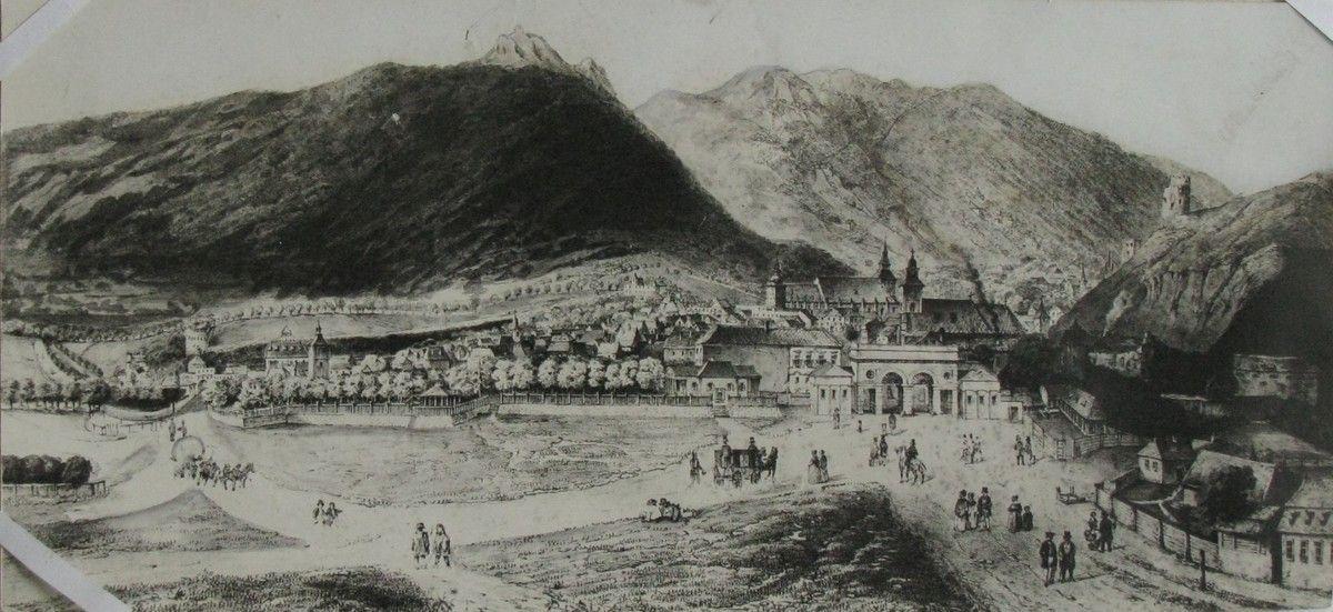 Românii spioni ai Brașovului din evul mediu