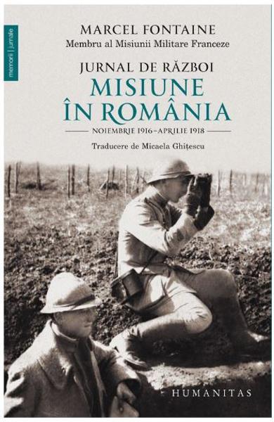 Cum arăta Primul Război Mondial pe frontul românesc