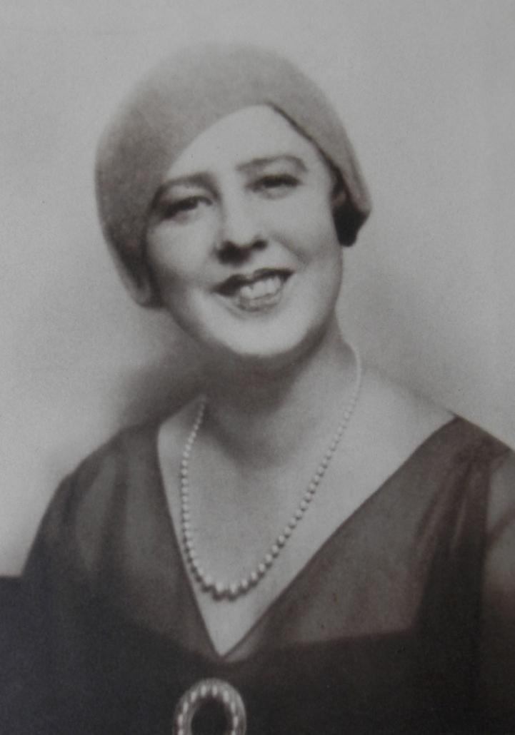 Elena Lupescu