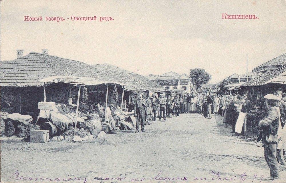 Cum începea un pogrom anti-evreiesc la Chișinău în 1881
