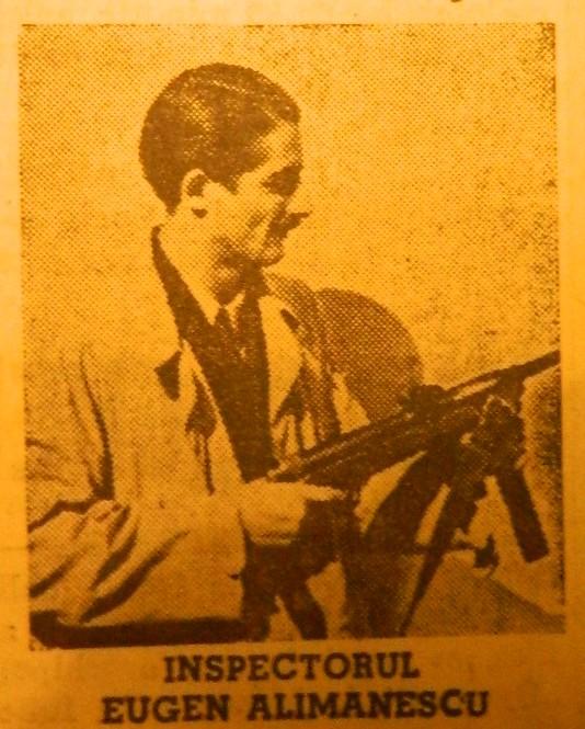Eugen Alimănescu